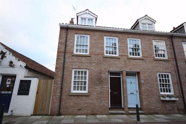 Thumbnail Terraced house to rent in Landress Lane, Beverley