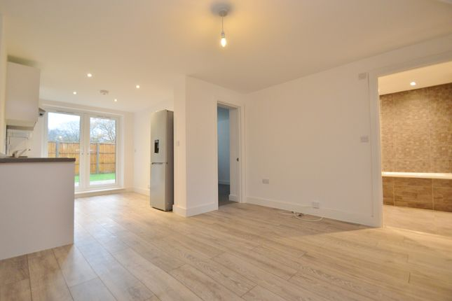 Thumbnail Flat to rent in Poppy Mead, Stevenage