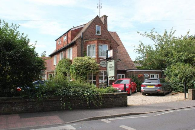 Thumbnail Hotel/guest house for sale in Wells Next The Sea, Norfolk