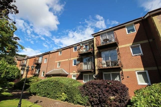 Thumbnail Flat for sale in Deneside Court, Newcastle Upon Tyne, Tyne And Wear