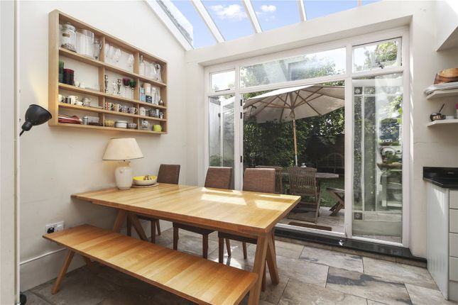 Thumbnail Terraced house to rent in Fairmead Road, London