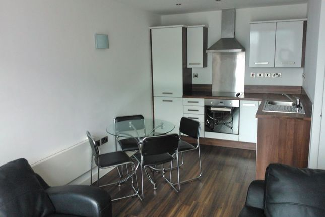 Thumbnail Flat to rent in Plaza Quarter, Barnsley, South Yorkshire