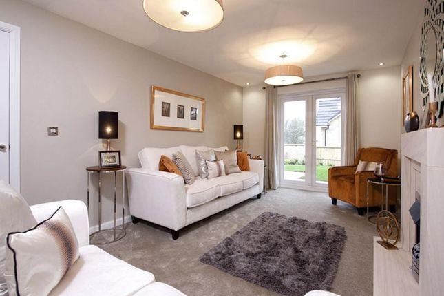 """Thumbnail Detached house for sale in """"Lincoln"""" at Quernmore Road, Lancaster"""