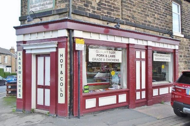 Retail premises for sale in 96 Crookes, Sheffield