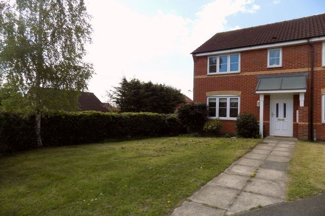 Thumbnail Property to rent in Langold Drive, Norton, Doncaster