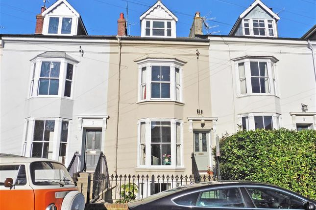 3 bed town house for sale in St. Annes Crescent, Lewes, East Sussex