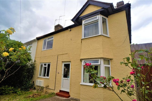 Thumbnail Flat for sale in Maple Road, Rochester, Kent