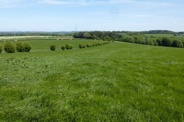 Thumbnail Land for sale in Tarbolton, Ayrshire