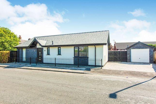 Thumbnail Bungalow for sale in Birchfield, Much Hoole, Preston
