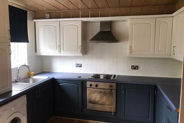Terraced house to rent in Ben Nevis Way, Cumbernauld, North Lanarkshire