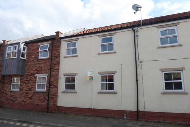 Thumbnail Terraced house to rent in The Applegarth, Northallerton