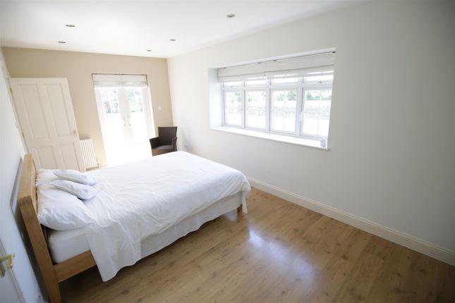 Master Bedroom of Stone Allerton, Axbridge BS26