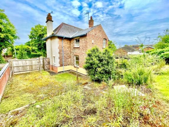 Thumbnail Detached house for sale in Woodthorpe Avenue, Woodthorpe, Nottingham, Nottinghamshire