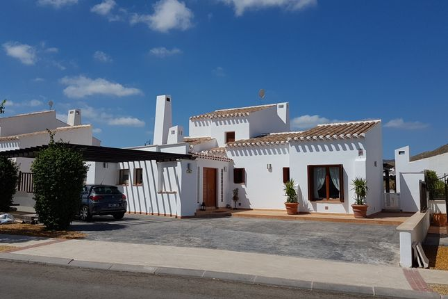 Thumbnail Villa for sale in Rutillo, El Valle Golf Resort, Murcia, Spain