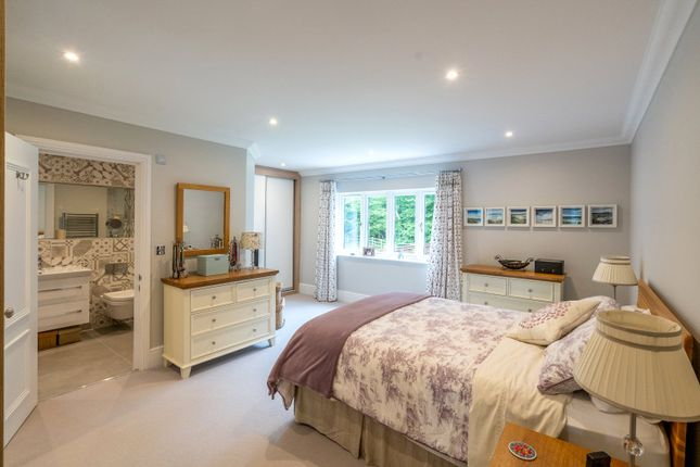 Master Bedroom of Uxmore Road, Checkendon, Reading RG8