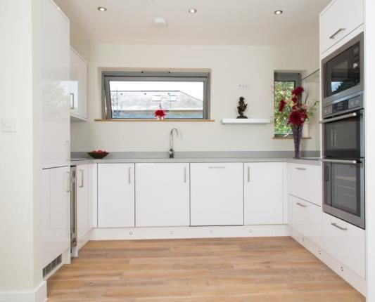 Thumbnail Detached house for sale in Mullion, Helston, Cornwall