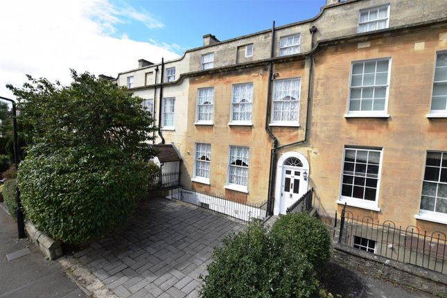 Thumbnail Terraced house for sale in Woodhill Road, Portishead, Bristol