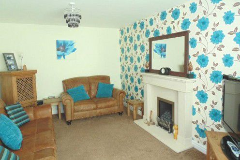 Thumbnail Detached house for sale in The Windsor House Type, Ratings Village Development, Barrow-In-Furness