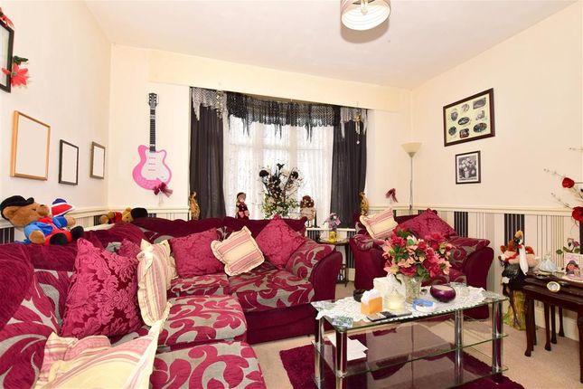 Lounge Area of Watling Avenue, Chatham, Kent ME5