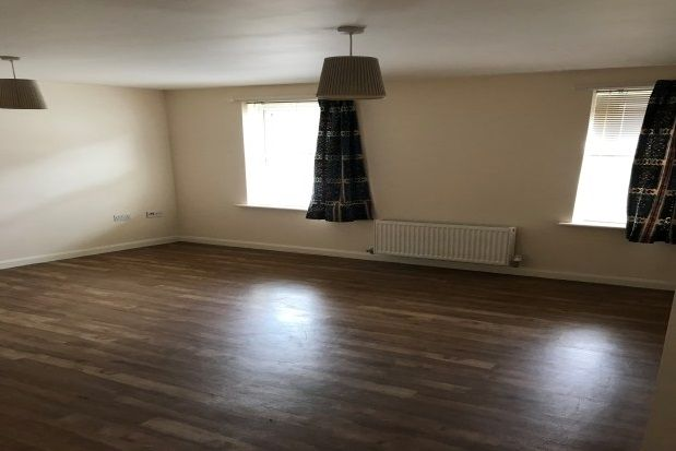 Thumbnail Flat to rent in Stourhead Road, Rugby, Warwickshire