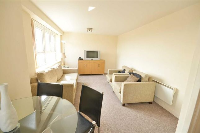 Thumbnail Flat to rent in City View, Highclere Ave, Salford, Salford, Greater Manchester