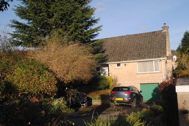 Thumbnail Detached house for sale in Eagle Park, Northend, Batheaston, Nr. Bath