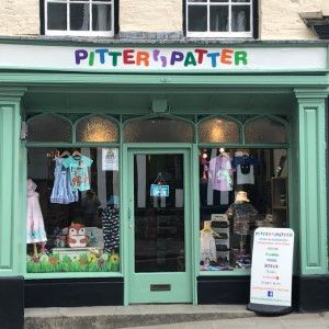 Thumbnail Retail premises for sale in Bull Ring, Ludlow