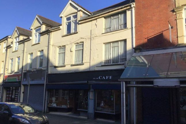 Thumbnail Commercial property for sale in Gwent, Blaenau Gwent