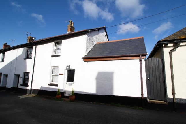 Thumbnail Cottage for sale in Castle Lane, Woodbury, Exeter