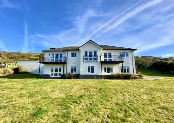 Thumbnail Detached house for sale in Eskadale House, 62 Groudle Road, Onchan