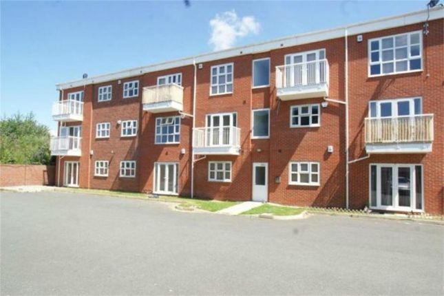 1 bed flat for sale in Caryl Street, Toxteth, Liverpool