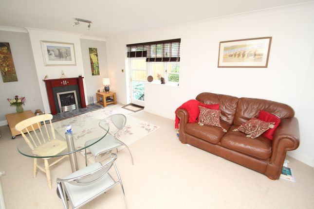 Thumbnail Terraced house for sale in The Old Laundry, Plymouth