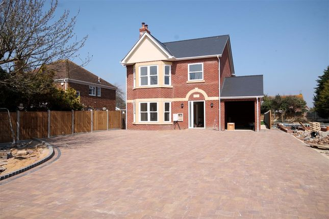Thumbnail Property for sale in Arnold Road, Clacton-On-Sea