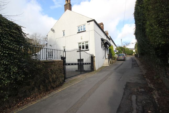 Cottage for sale in Mill Brow, Worsley, Manchester
