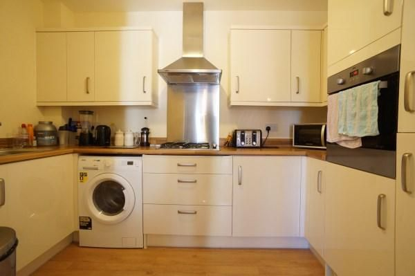 Fitted Kitchen of Jenner Boulevard, Lyde Green, Bristol BS16