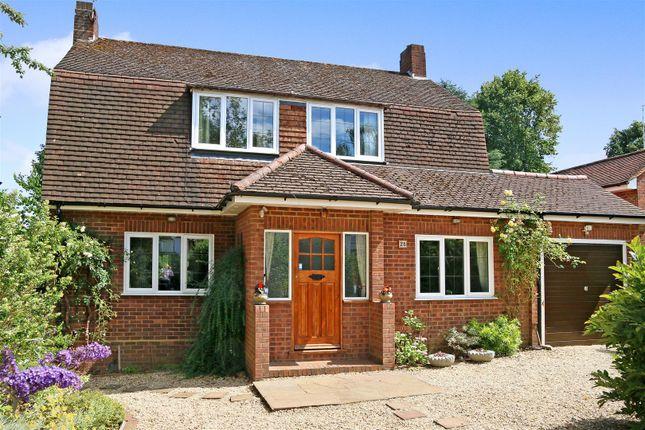 Thumbnail Property for sale in Oakridge Avenue, Radlett