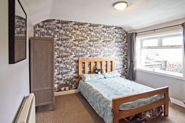 Bedroom Two of Kingennie, Broughty Ferry, Dundee DD5