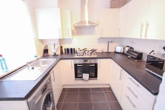 Thumbnail Terraced house to rent in Westdale Road, Wavertree, Liverpool