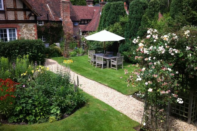 Garden of Holmbury St. Mary, Dorking RH5