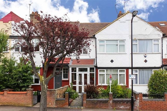 Thumbnail Terraced house for sale in Beacontree Road, Leytonstone, London