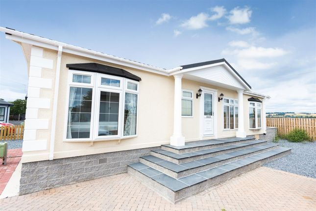 Thumbnail Property for sale in Blairgowrie