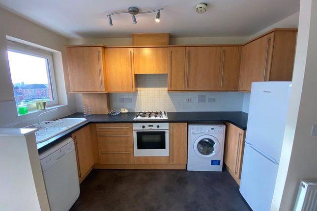 Kitchen of Thackhall Street, Coventry CV2