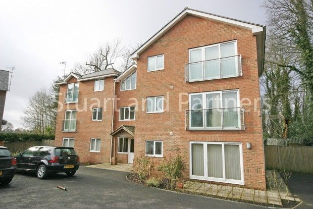 Thumbnail Property to rent in South Road, Haywards Heath