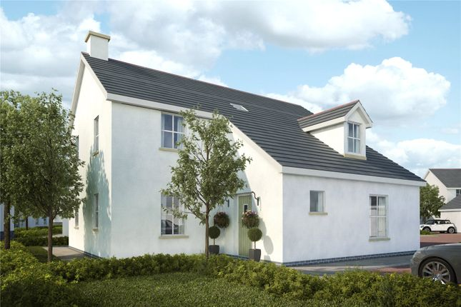 Picture No. 16 of Nevern (Plot 21), Garden Meadows Park, Narberth Road, Tenby SA70