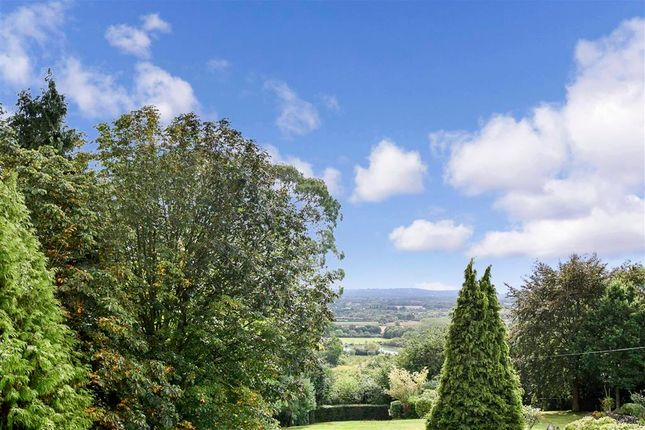 Views To Rear of Wierton Hill, Boughton Monchelsea, Maidstone, Kent ME17