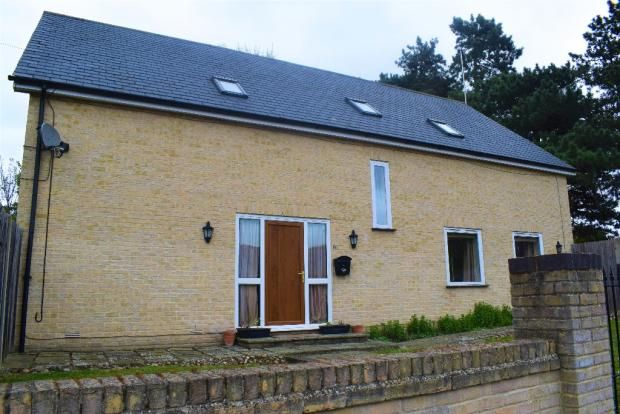 Thumbnail Detached house to rent in Monksgate, Thetford