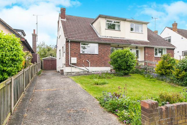 Thumbnail Semi-detached house for sale in Fambridge Road, Maldon