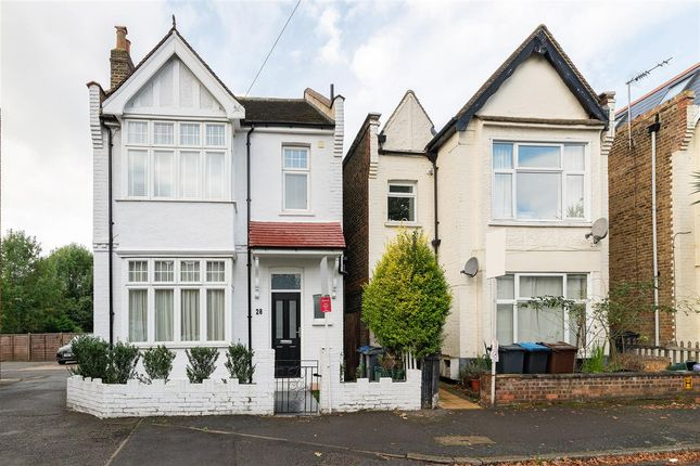 Thumbnail Detached house for sale in Delamere Road, London