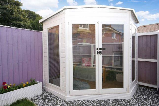 Summer House of Centurion Way, Leyland PR25