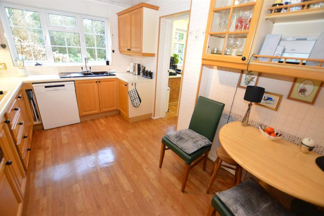 Kitchen of Woodland Rise, Studham, Dunstable, Bedfordshire LU6